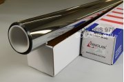 Arm Silver 15 PRO, Mirror Film, ARMOLAN, ROLL 1,52x30,5m