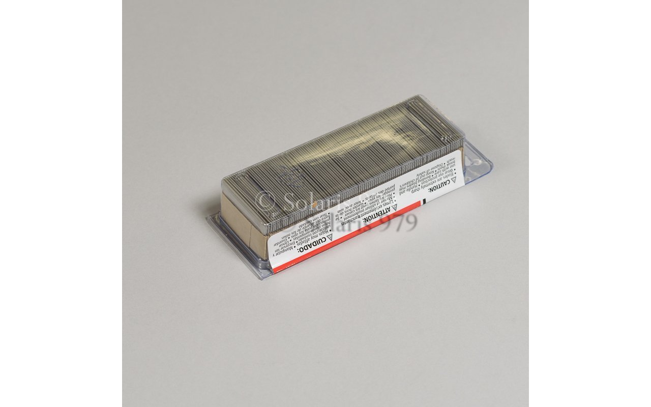 Single-edge Razor Blades for Scraper 4cm TyökalutSingle-edge Razor