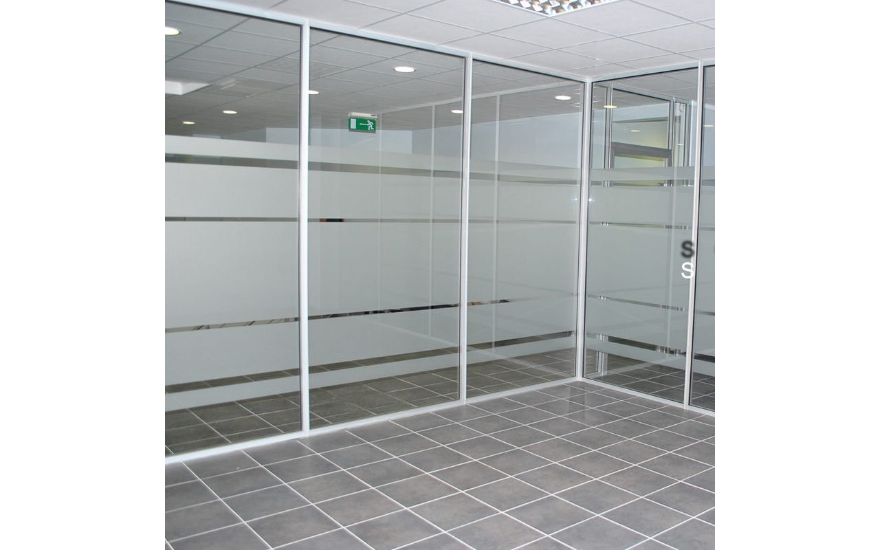 FG-K/300, Frosted Window films, Axel Graphics